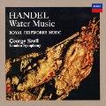 ヘンデル:水上の音楽、王宮の花火の音楽、他 <初回生産限定盤>
