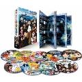 ネットゴースト ピポパ DVD-BOX 1(9枚組)