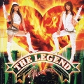 THE LEGEND [CD+DVD]<通常盤>