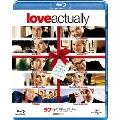 ラブ・アクチュアリー ブルーレイ&DVDセット [Blu-ray Disc+DVD]<期間限定生産版>
