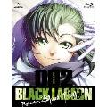 OVA BLACK LAGOON Roberta's Blood Trail 002