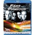 ワイルド・スピード ブルーレイ&DVDセット [Blu-ray Disc+DVD]<期間限定生産版>