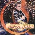 「Rhapsodic Moon」月組大劇場公演ライブCD