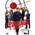 レバレッジ シーズン1 DVD-BOX 1