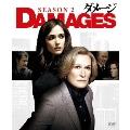ダメージ シーズン2 DVD-BOX