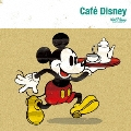 Cafe Disney