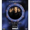 スターゲイト SG-1 シーズン1<SEASONSコンパクト・ボックス>