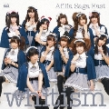whitism [CD+DVD]<初回限定盤>