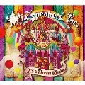 It's a Dream World [CD+DVD]<初回限定盤>