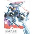 G-SELECTION GUNDAM EVOLVE DVD-BOX<初回限定生産版>
