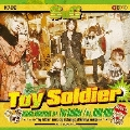 Toy Soldier [CD+DVD]<初回限定盤B>