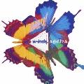 ageha [CD+DVD]<初回限定盤>