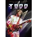 TODD~未来から来たトッド2010ライヴ [DVD+CD]