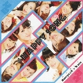 超HAPPY SONG [CD+DVD]<初回生産限定盤B>