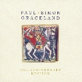 グレイスランド 発売25周年記念盤 [CD+DVD]<初回生産限定盤>