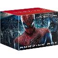 アメイジング・スパイダーマン アメイジングBOX [3Blu-ray Disc+2DVD+グッズ]<限定版>
