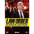 LAW&ORDER/ロー・アンド・オーダー<ニューシリーズ3> DVD-BOX