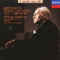 不滅のバックハウス1000: ベートーヴェン:ピアノ協奏曲第5番 《皇帝》<限定盤>