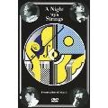 「山崎まさよし スキマスイッチ 秦基博 A Night With Strings ~Featuring 服部隆之~」 at 日本武道館