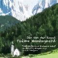 J・ヴァンデルロースト:交響詩「モンタニャールの詩」