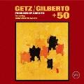 ゲッツ/ジルベルト+50 produced by 伊藤ゴロー