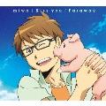 Kiss you/Faraway<期間生産限定アニメ盤>