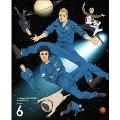 宇宙兄弟 Blu-ray DISC BOX 2nd year 6 [3Blu-ray Disc+BOOK+GOODS]<完全生産限定版>
