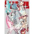 キルラキル 六 [Blu-ray Disc+CD]<完全生産限定版>
