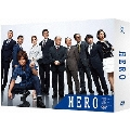 HERO DVD-BOX (2014)