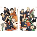 ハイキュー!! vol.9 [Blu-ray Disc+CD]
