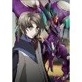 蒼穹のファフナー Dead Aggressor EXODUS 2 [DVD+CD]