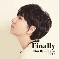 Finally(デラックス・エディション) [CD+DVD]