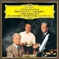 ベートーヴェン:ピアノ三重奏曲第7番≪大公≫ チェロ・ソナタ第3番