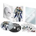 TERRAFORMARS Vol.6 [Blu-ray Disc+CD]<初回生産限定版>