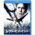 レフト・ビハインド [Blu-ray Disc+DVD]<初回限定生産版>