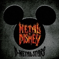 METAL★DISNEY CD