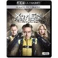 X-MEN:ファースト・ジェネレーション<4K ULTRA HD + 2Dブルーレイ/2枚組>
