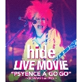 """LIVE MOVIE """"PSYENCE A GO GO"""" ~20 YEARS from 1996~"""