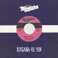 NIAGARA 45RPM VOX [7inch x9+CD]<完全生産限定盤>