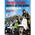 THE COLLECTORS MARCH OF THE MODS live at BUDOKAN 30th Anniversary 1 Mar 2017 [Blu-ray Disc+2CD]