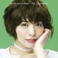 love your Best [CD+DVD]<初回生産限定盤>