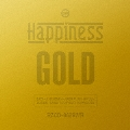 GOLD [CD+DVD]<通常盤>