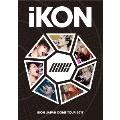 iKON JAPAN DOME TOUR 2017 [Blu-ray Disc+スマプラ付]<通常盤/初回限定仕様>