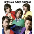 Step and Go<通常盤>