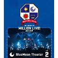 THE IDOLM@STER MILLION LIVE! 4thLIVE TH@NK YOU for SMILE!! LIVE Blu-ray BlueMoon Theater DAY2