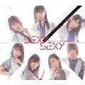 SEXY SEXY/泣いていいよ/Vivid Midnight (A)<通常盤>
