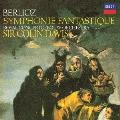 ベルリオーズ:幻想交響曲 [UHQCD x MQA-CD]<生産限定盤>