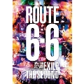 EXILE THE SECOND LIVE TOUR 2017-2018 ROUTE 6・6<通常盤>