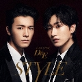 STYLE [CD+Blu-ray Disc+スマプラ付]