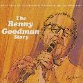 「ベニー・グッドマン物語」オリジナル・サウンドトラック